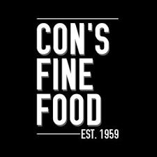 Con's Fine Food