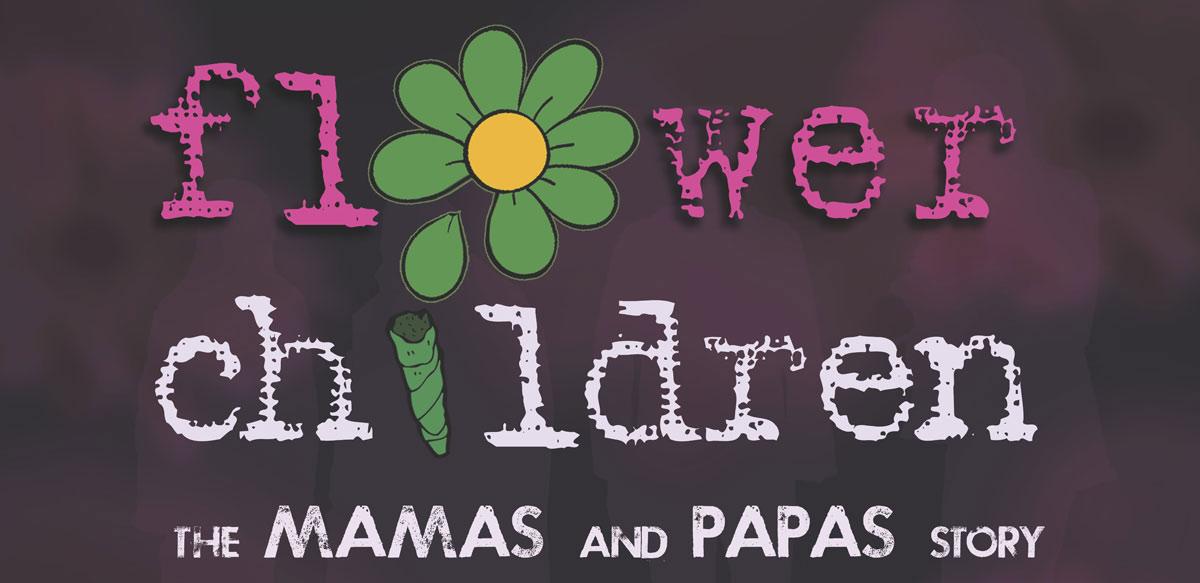 Flower Children By Davine Productions