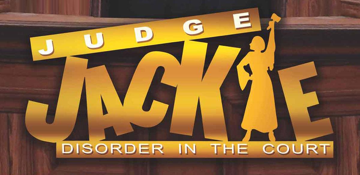Judge Jackie Davine Productions