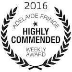 Highly Commended Award