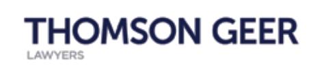 Thomson Geer Lawyers