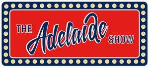 The Adelaide Show podcast. Steve Davis